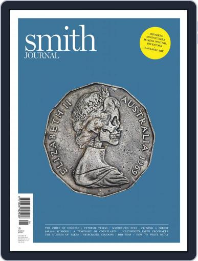 Smith Journal (Digital) April 1st, 2019 Issue Cover