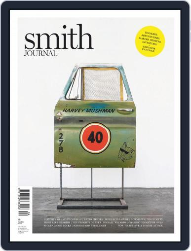 Smith Journal (Digital) January 1st, 2019 Issue Cover