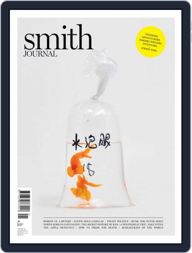 Smith Journal (Digital) April 1st, 2018 Issue Cover