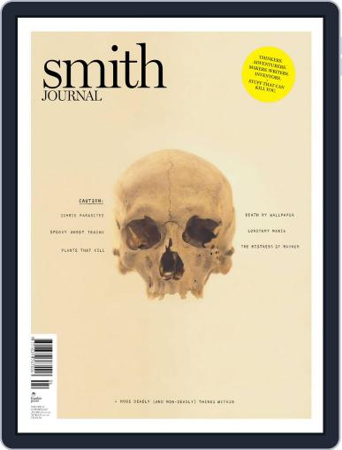 Smith Journal (Digital) January 1st, 2017 Issue Cover