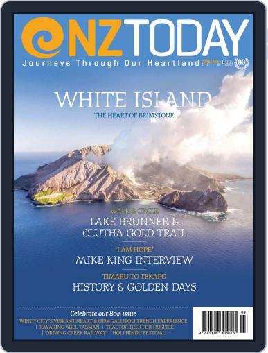 NZ Today (Digital) June 1st, 2018 Issue Cover