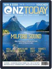 NZ Today (Digital) Subscription June 1st, 2016 Issue