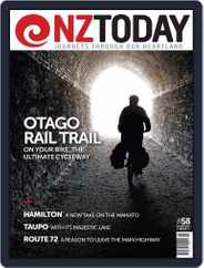 NZ Today (Digital) Subscription October 6th, 2014 Issue