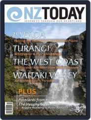 NZ Today (Digital) Subscription July 23rd, 2014 Issue