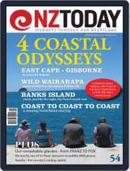 NZ Today (Digital) Subscription January 21st, 2014 Issue