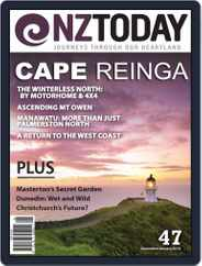 NZ Today (Digital) Subscription December 5th, 2012 Issue