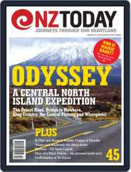 NZ Today (Digital) Subscription July 15th, 2012 Issue