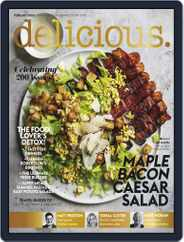 delicious (Digital) Subscription February 1st, 2020 Issue
