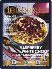 delicious (Digital) Subscription July 1st, 2019 Issue