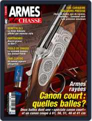 Armes De Chasse (Digital) Subscription October 1st, 2019 Issue