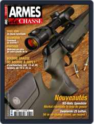 Armes De Chasse (Digital) Subscription October 1st, 2018 Issue