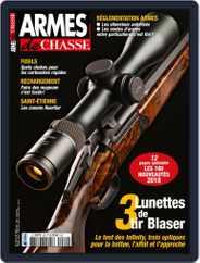 Armes De Chasse (Digital) Subscription April 1st, 2018 Issue