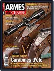 Armes De Chasse (Digital) Subscription July 1st, 2017 Issue