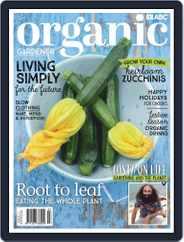 Abc Organic Gardener (Digital) Subscription November 15th, 2019 Issue