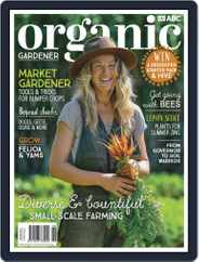 Abc Organic Gardener (Digital) Subscription January 1st, 2019 Issue