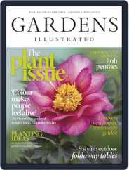 Gardens Illustrated (Digital) Subscription June 2nd, 2020 Issue