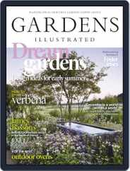 Gardens Illustrated (Digital) Subscription June 1st, 2020 Issue