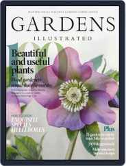 Gardens Illustrated (Digital) Subscription January 1st, 2020 Issue