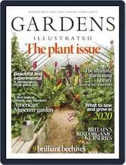 Gardens Illustrated (Digital) Subscription December 1st, 2019 Issue