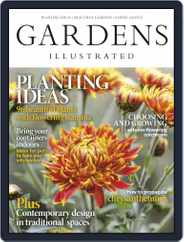 Gardens Illustrated (Digital) Subscription November 1st, 2019 Issue