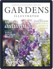 Gardens Illustrated (Digital) Subscription October 1st, 2019 Issue