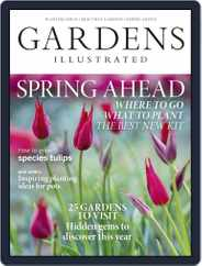 Gardens Illustrated (Digital) Subscription March 1st, 2019 Issue
