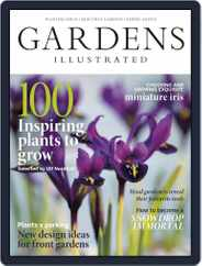Gardens Illustrated (Digital) Subscription February 1st, 2019 Issue
