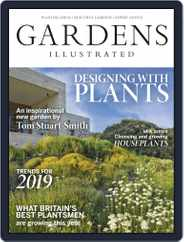Gardens Illustrated (Digital) Subscription January 1st, 2019 Issue
