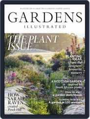 Gardens Illustrated (Digital) Subscription December 2nd, 2018 Issue