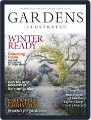 Gardens Illustrated (Digital) Subscription December 1st, 2018 Issue