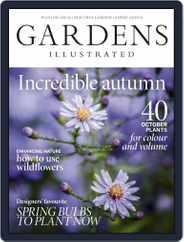 Gardens Illustrated (Digital) Subscription October 1st, 2018 Issue
