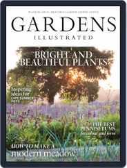 Gardens Illustrated (Digital) Subscription September 1st, 2018 Issue