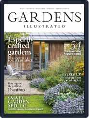 Gardens Illustrated (Digital) Subscription August 1st, 2018 Issue