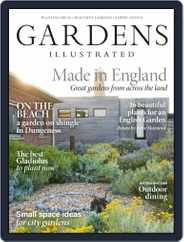 Gardens Illustrated (Digital) Subscription July 1st, 2018 Issue