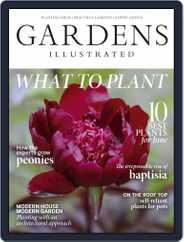 Gardens Illustrated (Digital) Subscription June 1st, 2018 Issue