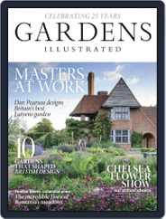 Gardens Illustrated (Digital) Subscription May 1st, 2018 Issue