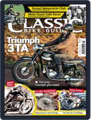 Classic Bike Guide (Digital) Subscription May 1st, 2020 Issue