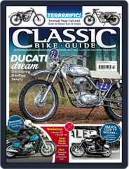 Classic Bike Guide (Digital) Subscription March 1st, 2020 Issue