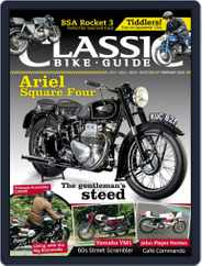 Classic Bike Guide (Digital) Subscription February 1st, 2020 Issue