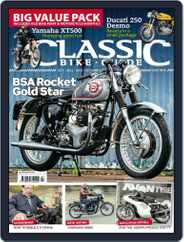 Classic Bike Guide (Digital) Subscription July 1st, 2019 Issue