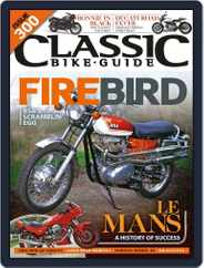 Classic Bike Guide (Digital) Subscription March 28th, 2016 Issue