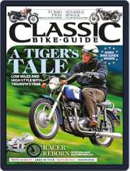 Classic Bike Guide (Digital) Subscription February 22nd, 2016 Issue