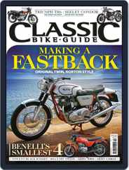 Classic Bike Guide (Digital) Subscription January 26th, 2016 Issue