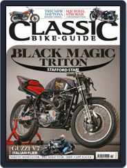 Classic Bike Guide (Digital) Subscription October 26th, 2015 Issue