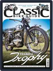 Classic Bike Guide (Digital) Subscription July 27th, 2015 Issue