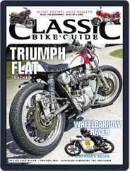 Classic Bike Guide (Digital) Subscription June 22nd, 2015 Issue