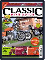 Classic Bike Guide (Digital) Subscription May 24th, 2011 Issue