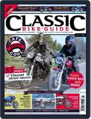 Classic Bike Guide (Digital) Subscription April 26th, 2011 Issue