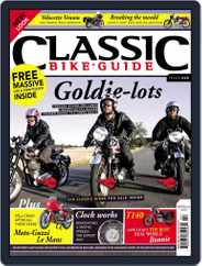 Classic Bike Guide (Digital) Subscription January 25th, 2011 Issue