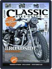 Classic Bike Guide (Digital) Subscription December 28th, 2010 Issue